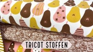 Tricot-stoffen